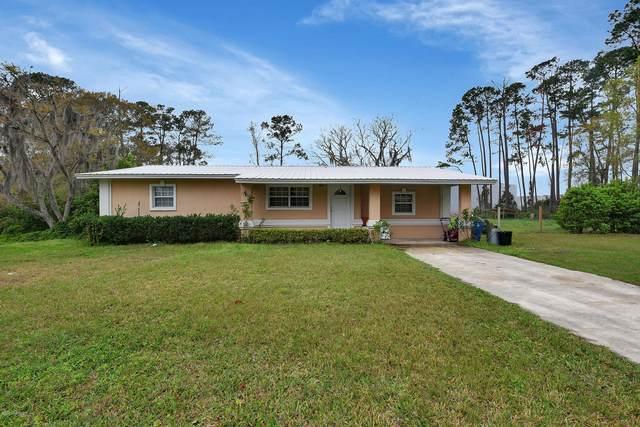 14187 Duval Rd, Jacksonville, FL 32218 (MLS #1037413) :: The Hanley Home Team