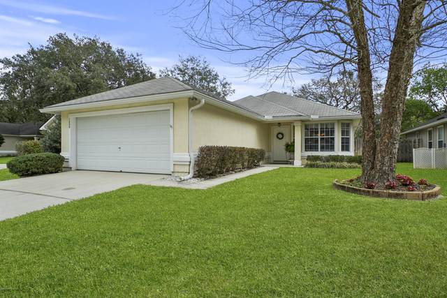 1220 Verbena Ct, St Johns, FL 32259 (MLS #1037455) :: The Hanley Home Team