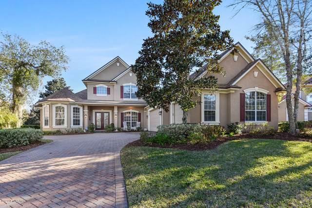 480 Sebastian Square, St Augustine, FL 32095 (MLS #1037460) :: EXIT Real Estate Gallery