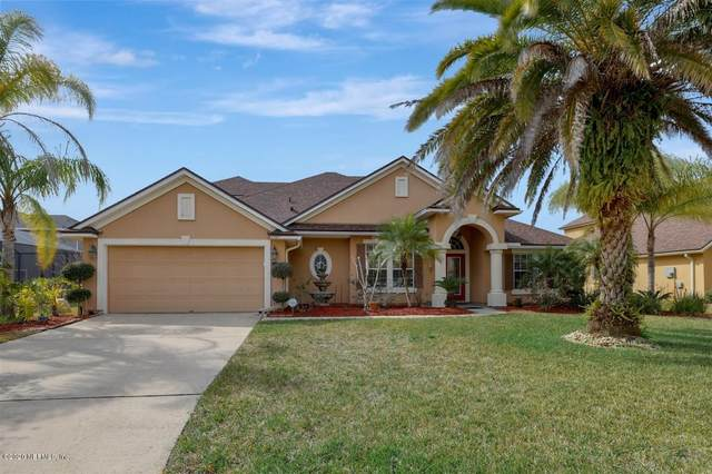 2607 Torino Way, St Augustine, FL 32092 (MLS #1037476) :: Berkshire Hathaway HomeServices Chaplin Williams Realty