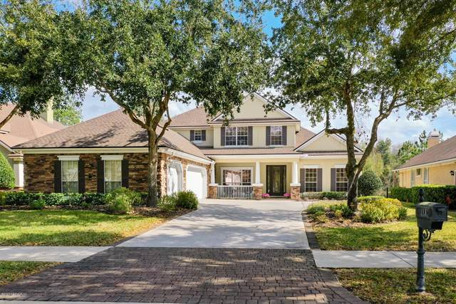 113 Calle Norte, St Augustine, FL 32095 (MLS #1037477) :: EXIT Real Estate Gallery