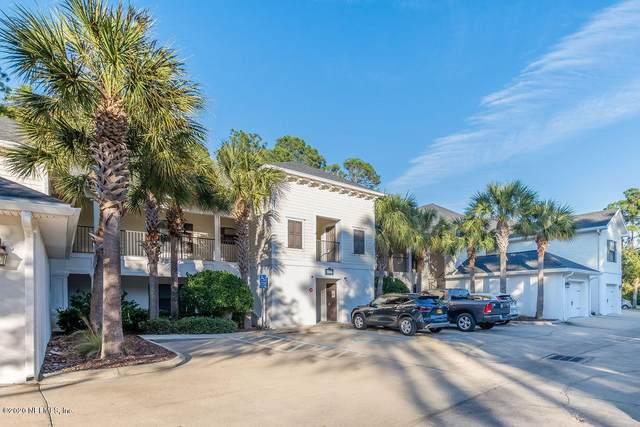 108 Laurel Wood Way #105, St Augustine, FL 32086 (MLS #1037487) :: CrossView Realty