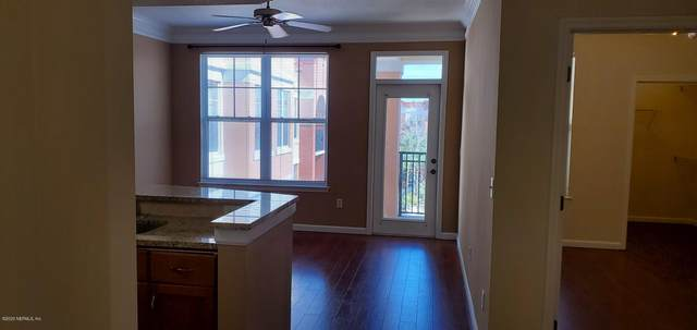10435 Midtown Pkwy #407, Jacksonville, FL 32246 (MLS #1037500) :: Summit Realty Partners, LLC