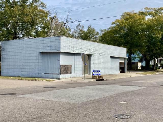 305 E 1ST St, Jacksonville, FL 32206 (MLS #1037504) :: EXIT Real Estate Gallery