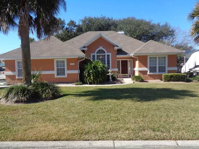 11432 Motor Yacht Cir N, Jacksonville, FL 32225 (MLS #1037511) :: Memory Hopkins Real Estate