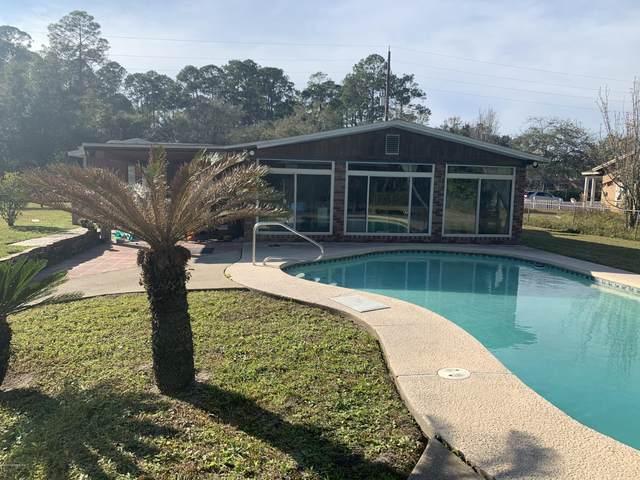11105 Duval Rd, Jacksonville, FL 32218 (MLS #1037523) :: The Hanley Home Team