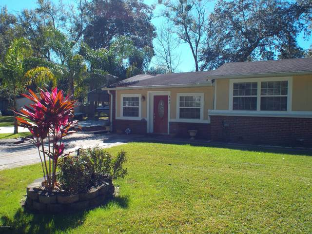802 Clay St, Fleming Island, FL 32003 (MLS #1037545) :: Bridge City Real Estate Co.