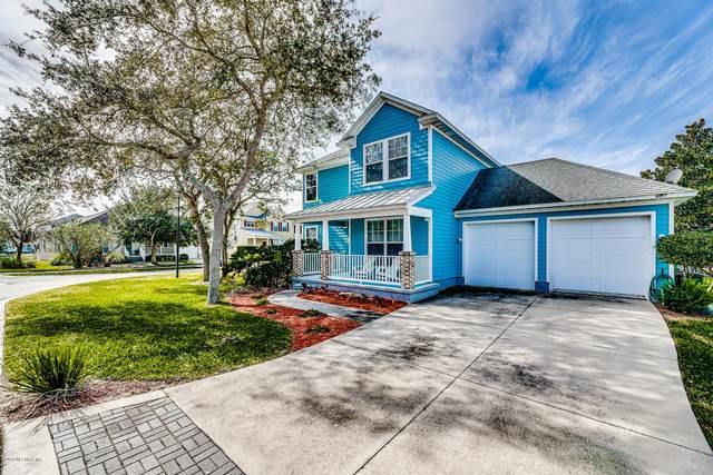 621 Sun Down Cir, St Augustine, FL 32080 (MLS #1037560) :: Memory Hopkins Real Estate