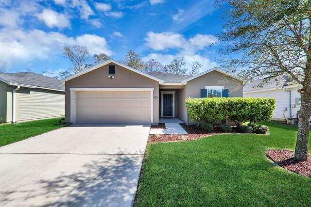 12142 Alexandra Dr, Jacksonville, FL 32218 (MLS #1037574) :: Noah Bailey Group