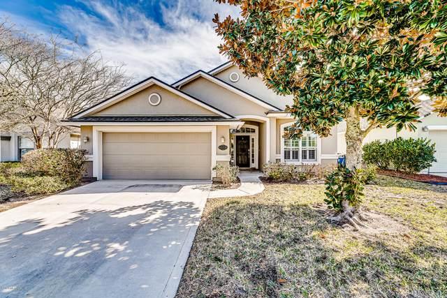 14154 Devan Lee Dr W, Jacksonville, FL 32226 (MLS #1037582) :: EXIT Real Estate Gallery