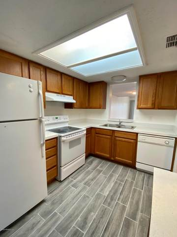 3517 Peeler Rd #11, Jacksonville, FL 32277 (MLS #1037591) :: Summit Realty Partners, LLC