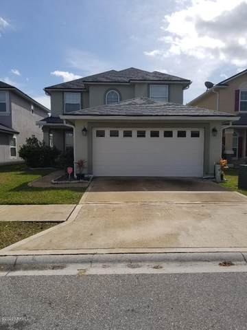 446 Mahoney Loop, Orange Park, FL 32065 (MLS #1037625) :: The DJ & Lindsey Team