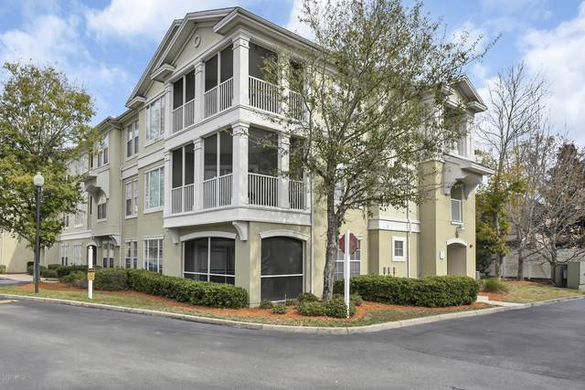 8290 Gate Pkwy #1302, Jacksonville, FL 32216 (MLS #1037628) :: The Volen Group | Keller Williams Realty, Atlantic Partners