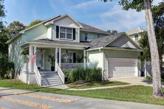 2323 Yard Arm Way, Fernandina Beach, FL 32034 (MLS #1037640) :: Berkshire Hathaway HomeServices Chaplin Williams Realty
