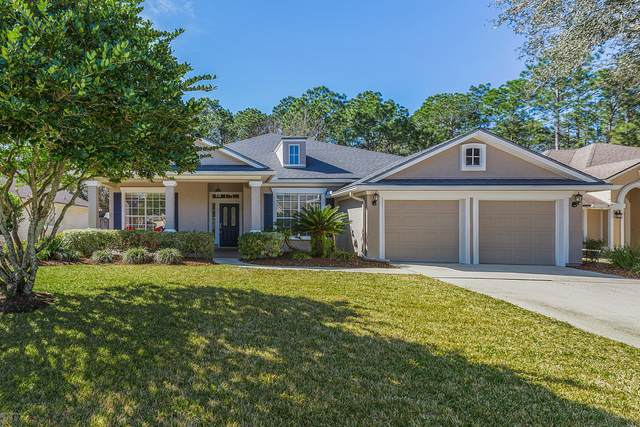 460 Bell Branch Ln, St Johns, FL 32259 (MLS #1037654) :: Summit Realty Partners, LLC