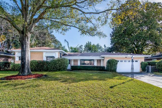 1039 Cathcart St, Jacksonville, FL 32211 (MLS #1037662) :: Berkshire Hathaway HomeServices Chaplin Williams Realty