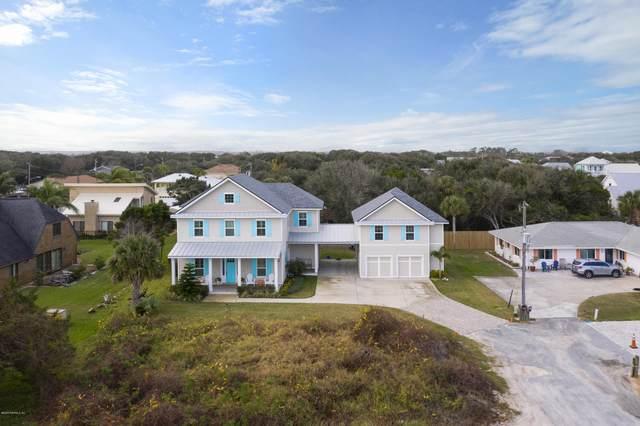 33 Oceanside Cir, St Augustine, FL 32080 (MLS #1037665) :: The Volen Group | Keller Williams Realty, Atlantic Partners