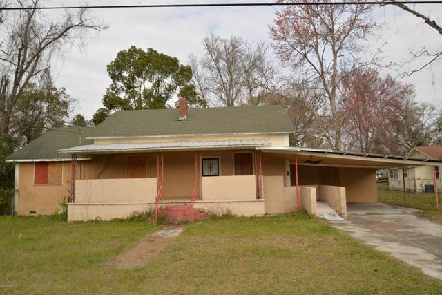 365 Oliver St W, Baldwin, FL 32234 (MLS #1037670) :: Berkshire Hathaway HomeServices Chaplin Williams Realty