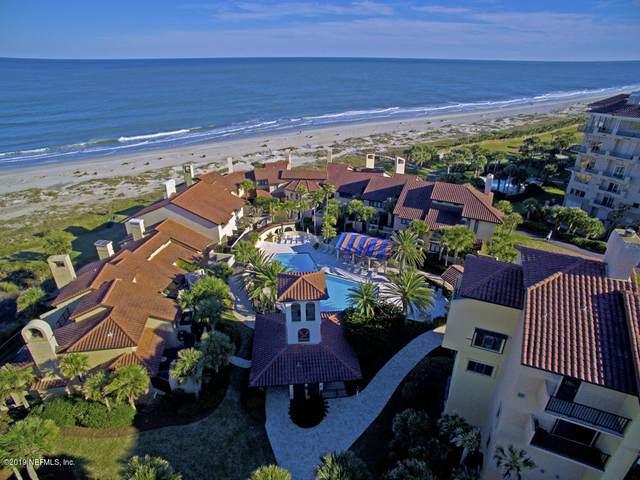 1429 Beach Walker Rd, Fernandina Beach, FL 32034 (MLS #1037719) :: The DJ & Lindsey Team
