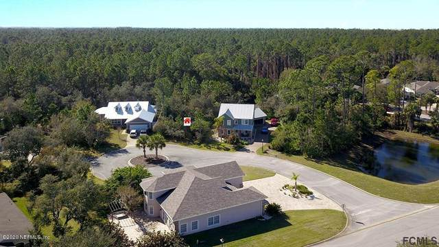 504 Emerald Dr, Flagler Beach, FL 32136 (MLS #1037734) :: The Perfect Place Team