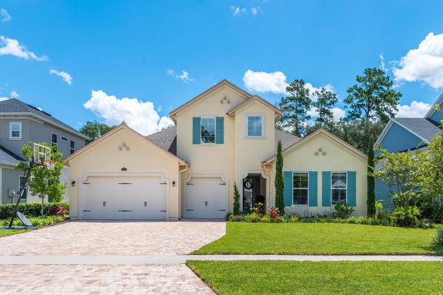 570 Southern Oak Dr, Ponte Vedra, FL 32081 (MLS #1037747) :: The Perfect Place Team