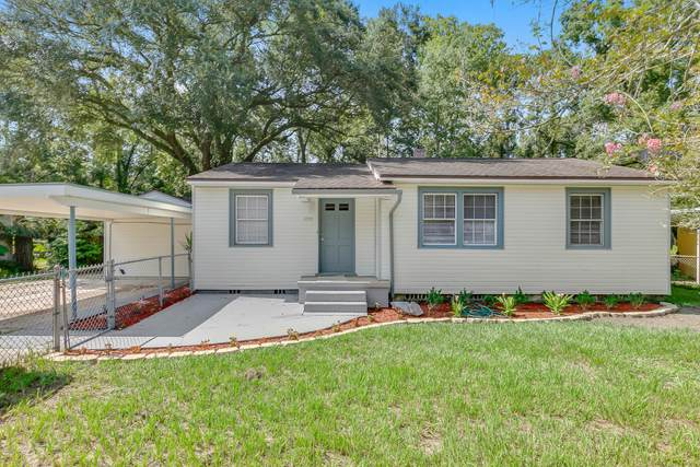 5510 Royce Ave, Jacksonville, FL 32205 (MLS #1037751) :: Memory Hopkins Real Estate