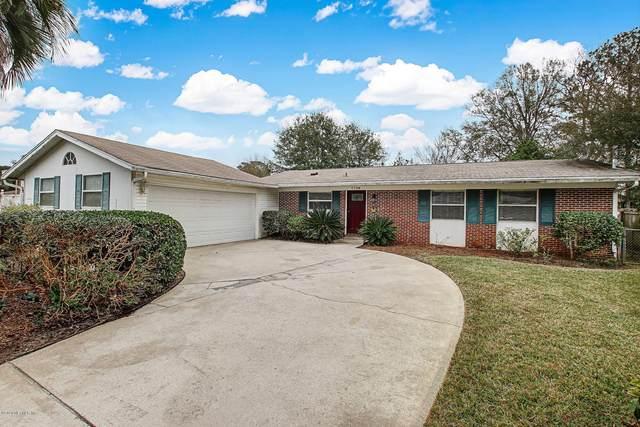 7736 Cayman Rd, Jacksonville, FL 32216 (MLS #1037754) :: Memory Hopkins Real Estate