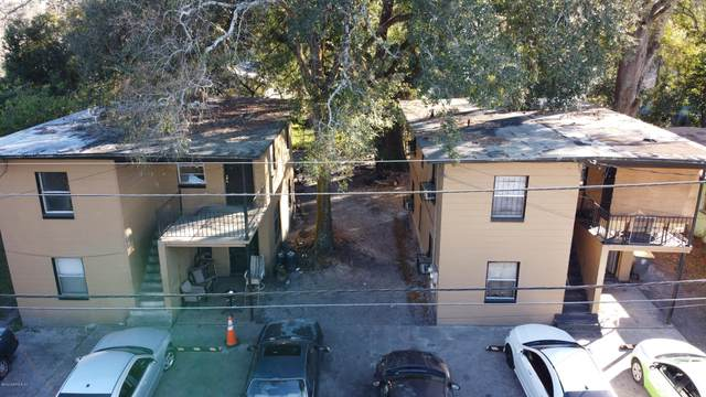 1538 Ella St, Jacksonville, FL 32209 (MLS #1037758) :: The Hanley Home Team