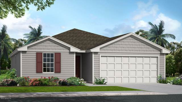 3559 Sunfish Dr, Jacksonville, FL 32226 (MLS #1037771) :: Memory Hopkins Real Estate