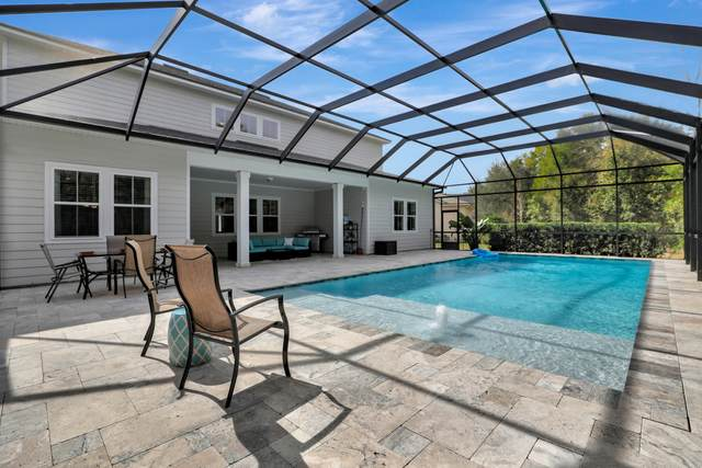 4725 Sawbuck St, St Augustine, FL 32092 (MLS #1037782) :: Memory Hopkins Real Estate