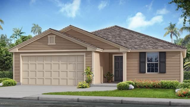 3611 Alta Lakes Blvd, Jacksonville, FL 32226 (MLS #1037790) :: Memory Hopkins Real Estate