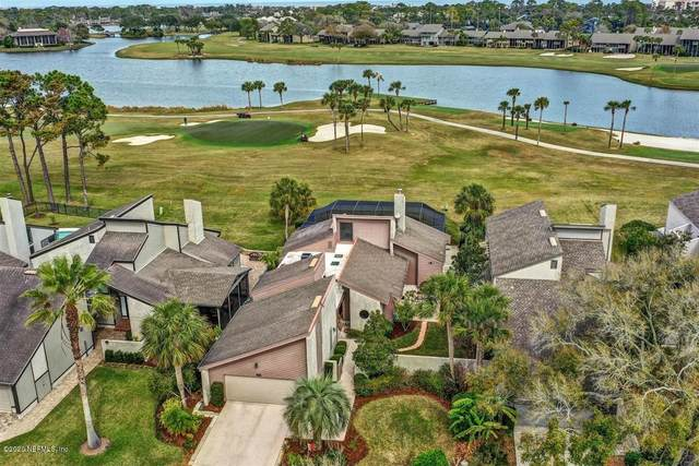 115 Lake Julia Dr N, Ponte Vedra Beach, FL 32082 (MLS #1037810) :: The Hanley Home Team
