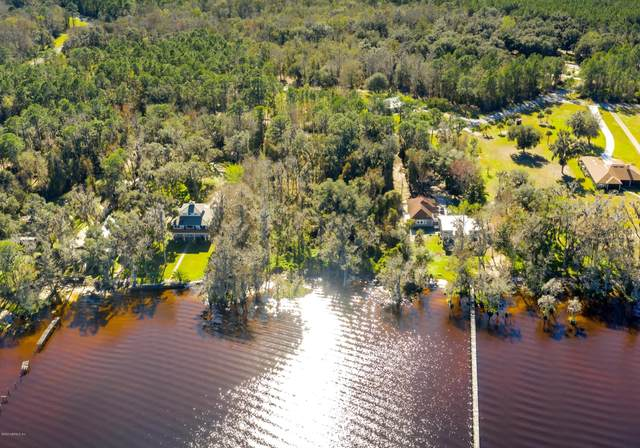 318 Eagle Creek Rd, Palatka, FL 32043 (MLS #1037854) :: Memory Hopkins Real Estate