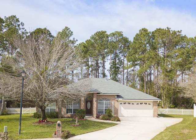 11330 Doubleday Ct, Jacksonville, FL 32246 (MLS #1037868) :: Memory Hopkins Real Estate
