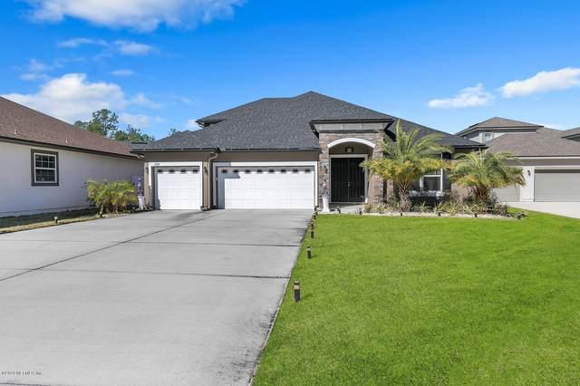 1898 Adler Nest Ln, Fleming Island, FL 32003 (MLS #1037870) :: EXIT Real Estate Gallery