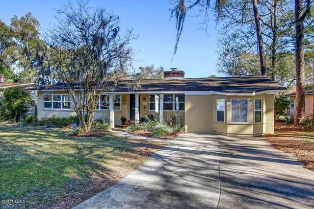 7073 Madrid Ave, Jacksonville, FL 32217 (MLS #1037912) :: Summit Realty Partners, LLC