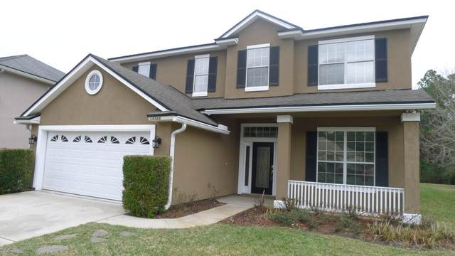12322 Hindmarsh Cir S, Jacksonville, FL 32225 (MLS #1037914) :: The Hanley Home Team