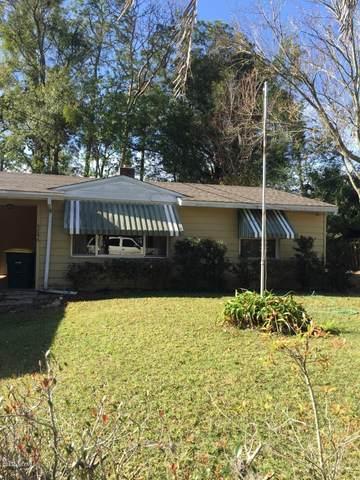 6246 Gloucester Rd, Jacksonville, FL 32216 (MLS #1037920) :: Berkshire Hathaway HomeServices Chaplin Williams Realty