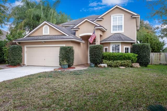 3056 Tower Oaks Dr, Orange Park, FL 32065 (MLS #1037921) :: The DJ & Lindsey Team