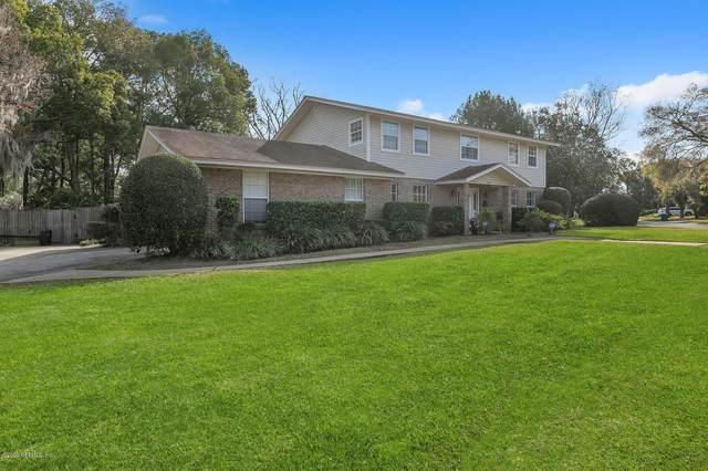 3455 Sara Dr, Jacksonville, FL 32277 (MLS #1037933) :: Berkshire Hathaway HomeServices Chaplin Williams Realty