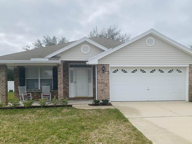 2756 Creekfront Dr, GREEN COVE SPRINGS, FL 32043 (MLS #1037952) :: Berkshire Hathaway HomeServices Chaplin Williams Realty