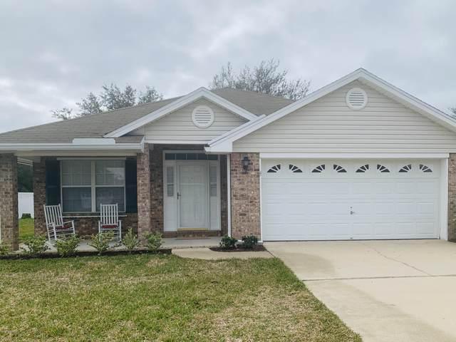 2756 Creekfront Dr, GREEN COVE SPRINGS, FL 32043 (MLS #1037952) :: Memory Hopkins Real Estate