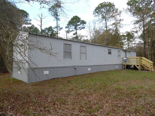 2490 Silver Moss Cir, Middleburg, FL 32068 (MLS #1037961) :: The Hanley Home Team
