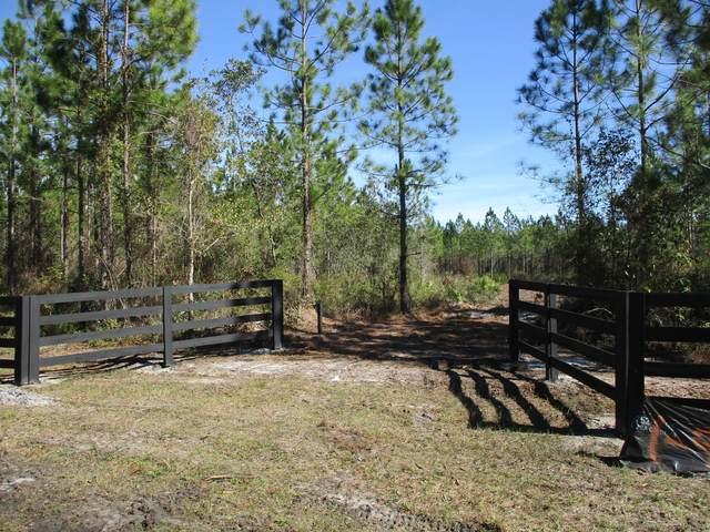 LOT 10 Old Dixie Hwy, Hilliard, FL 32046 (MLS #1037968) :: The Hanley Home Team