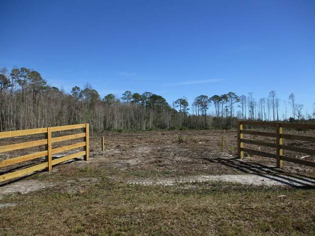 LOT 2 Old Dixie Hwy, Hilliard, FL 32046 (MLS #1037971) :: Military Realty