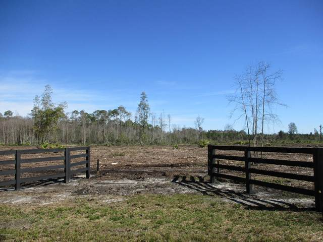 LOT 3 Old Dixie Hwy, Hilliard, FL 32046 (MLS #1037972) :: Military Realty