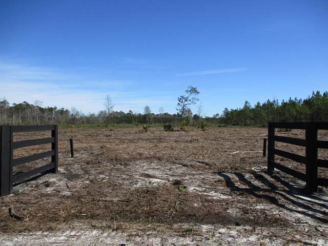 LOT 4 Old Dixie Hwy, Hilliard, FL 32046 (MLS #1037973) :: Military Realty