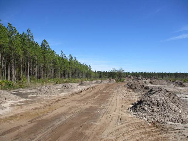 LOT 53 Old Dixie Hwy, Hilliard, FL 32046 (MLS #1037976) :: Military Realty