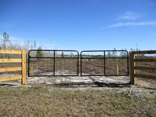 LOT 54 Old Dixie Hwy, Hilliard, FL 32046 (MLS #1037977) :: Military Realty