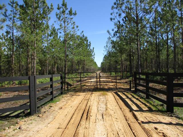TRACT C Old Dixie Hwy, Hilliard, FL 32046 (MLS #1037983) :: The Hanley Home Team